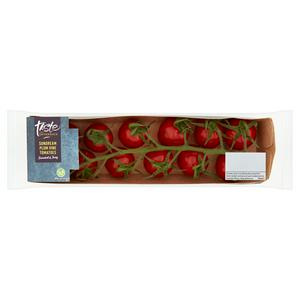 Sainsbury's Plum Sundream Tomatoes, Taste the Difference 250g