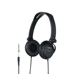 Sony V150 DJ Headphones