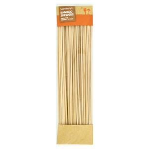 Sainsbury's Bamboo Skewers X70