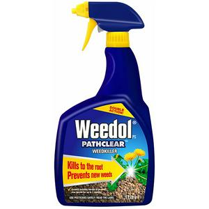 Weedol Pathclear Ready To Use 1L