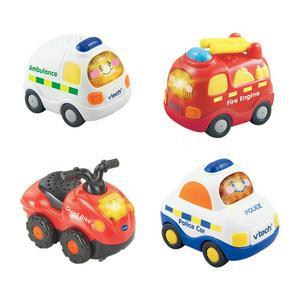 Vtech Toot Toot Drivers Vehicles Assortment