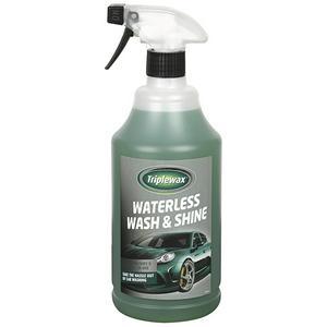 Triplewax Waterless Wash & Shine 1Ltr