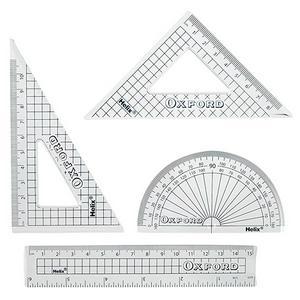 Oxford Geometry Set