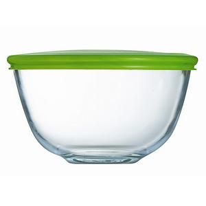 Pyrex Medium Bowl With Lid
