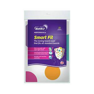 Minky Smart Fit Ironing Board Cover