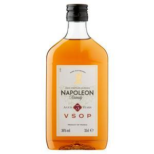 Napoleon Brandy VSOP 35cl
