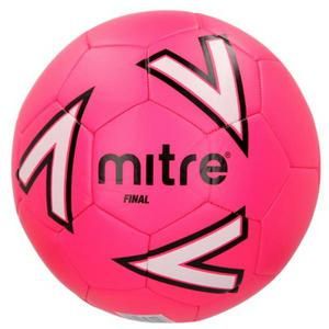 Mitre Final Training Football Size 3