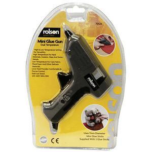 Rolson mini glue gun