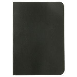 Sainsbury's Home Black A4 Paperback Notebook