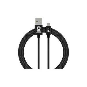 Juice Type C 1M Cable Black
