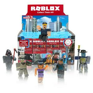 Roblox Mystery Figure Assortment