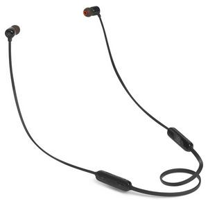 JBL Tune Headphones Black 110BT