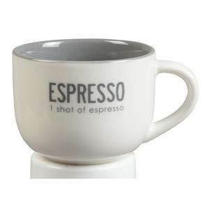 Sainsbury's Home Coffee House Espresso Mug