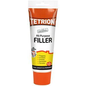 Tetrion All Purpose Filler Tube 330G