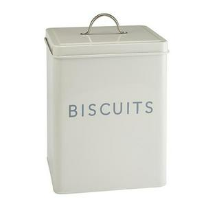 Sainsbury's Home Everyday Luxury Biscuit Tin