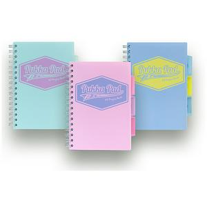 Pukka pastel A5 project book