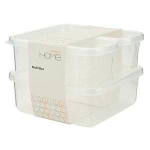 Sainsbury's Home Clear Multi Box