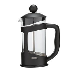 Sainsbury's Home Plastic Cafetiere 3 Cup Capacity