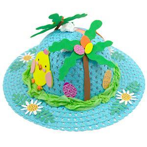 Sainsbury's Home Easter Complete Bonnet Decorating Kit