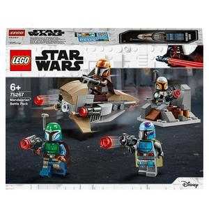 LEGO�Star Wars Tbd-LStar Wars-Huckleberry Battlepack 75267