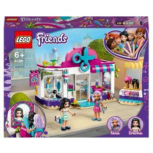 LEGOFriends Heartlake City Hair Salon 41391