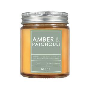 Sainsbury's Home Jar Candle Patchouli & Amber