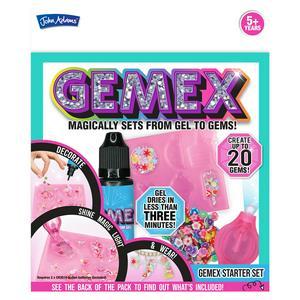 Gemex Starter Set