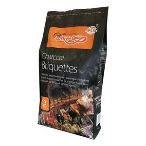 Bar-Be-Quick FSC� Charcoal Briquettes