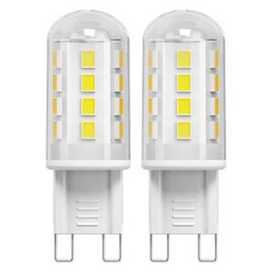 Home Led G9 Twin Pack