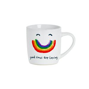 Sainsbury's Home Rainbow NHS Mug