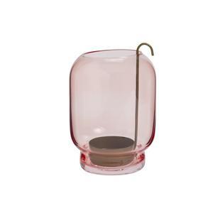 Habitat Agra Glass Tealight Holder