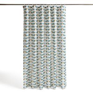 Habitat Kissing Birds Shower Curtain