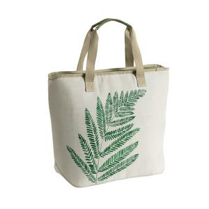 Curated Tote Cool Bag