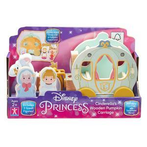 Disney Cinderella Wooden Pumpkin Carriag
