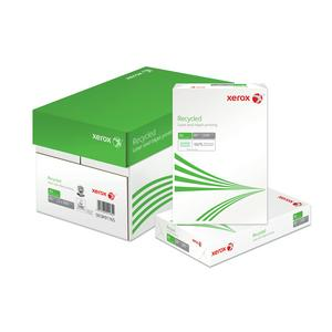Xerox Recycled A4 80Gsm Printer Paper
