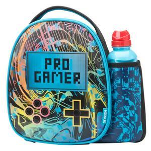 Pro Gamer Bag And Bottle