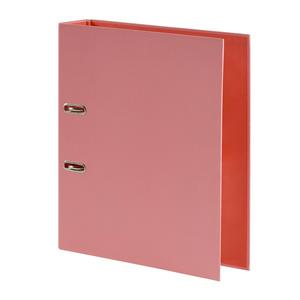 Sainsbury's Home Pink Lever Arch