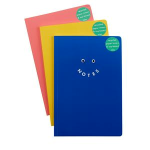 Sainsbury's Home Moodboost Oversized Exercise Book