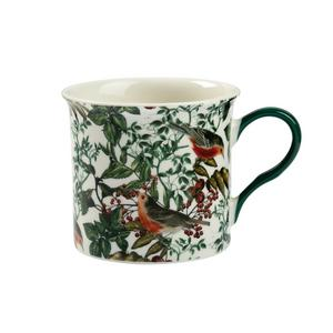 Sainsbury's Home Robin Palace Mug