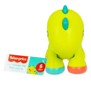 Fisher Price Dino Clicker Pal Exclusive