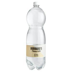 Hubbard's Foodstore Water 2L