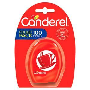 Canderel Original Sweetener Tablets x100