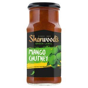 Sharwood's Mango Chutney 360g
