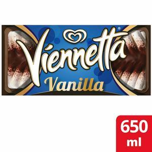 Viennetta Ice Cream Dessert, Vanilla 650ml