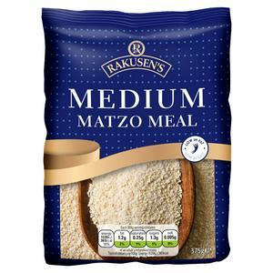 Rakusen's Medium Matzo Meal 375g