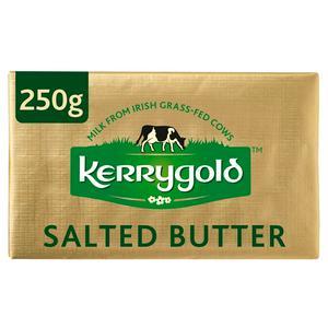 Kerrygold Pure Irish Butter 250g