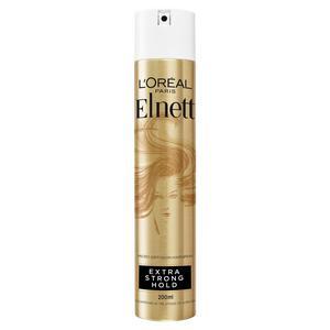 L'Oreal Elnett Supreme Hold Hairspray 200ml