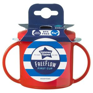 Tommee Tippee First Cup (Colour Varies)