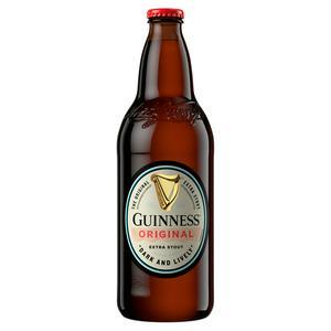 Guinness Original Stout 500ml