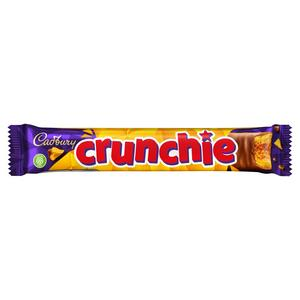 SAINSBURYS > Food Cupboard > Cadbury Crunchie 40g